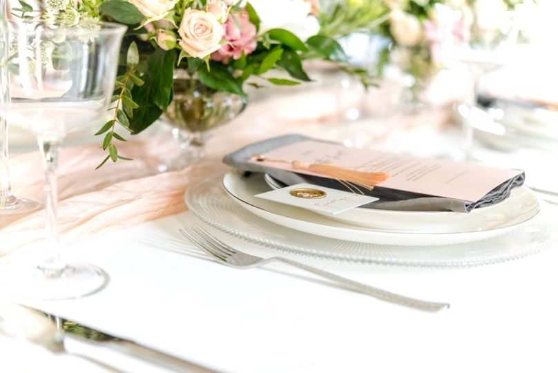 Planner Georgina Alexander Weddings & Events 26