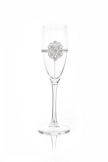 Elegant crystals