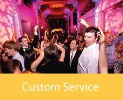 Music and DJs Oxfordshire Wedding DJs 2