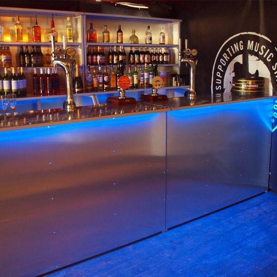 Mobile Bar Services Bars2u 5