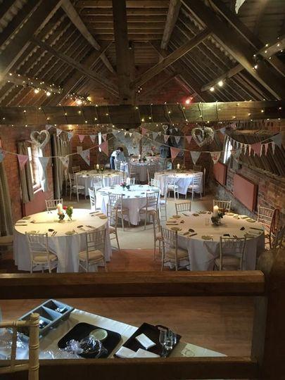 Old Downton Lodge 25