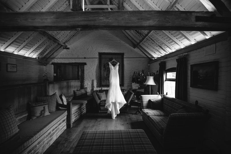 Old Downton Lodge 24
