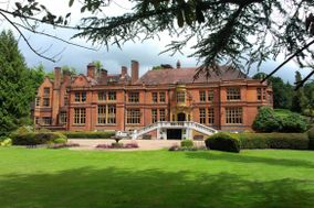 Marden Park Mansion