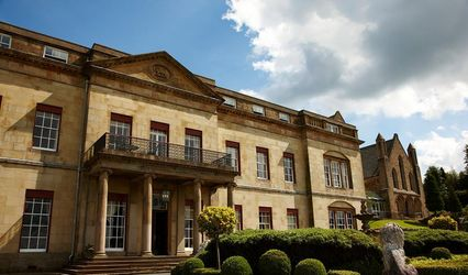 Shrigley Hall Hotel and Spa 1