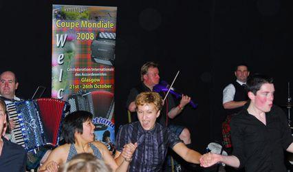 The Gary Blair Ceilidh Band