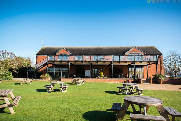 Brampton Heath Golf Centre 12