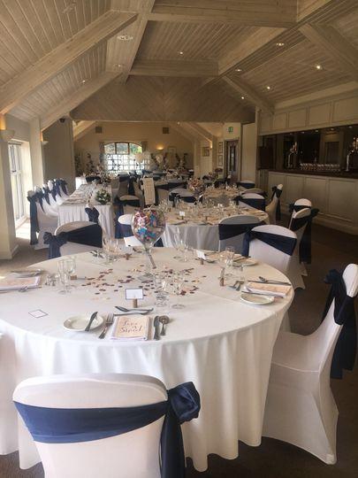 Brampton Heath Golf Centre 32
