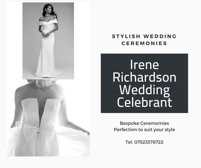 Celebrants Bespoke Ceremonies by Irene Richardson  23