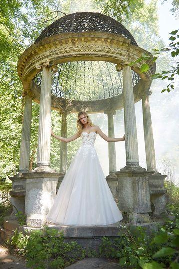 Pierette dress