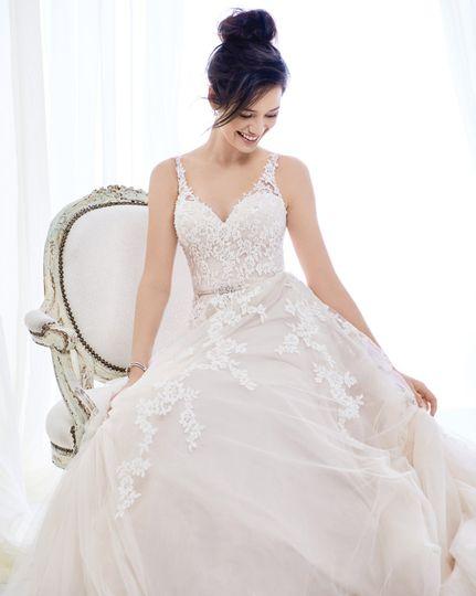 Ella Rosa dress