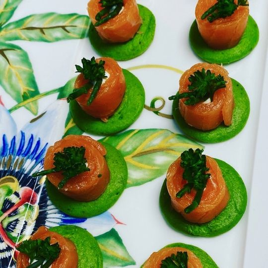 Catering Carte Blanche Events 4