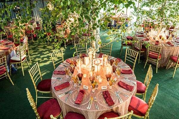 Catering Carte Blanche Events 10