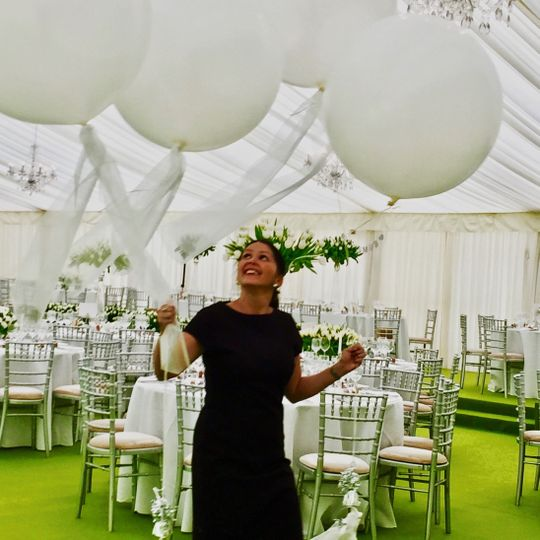 Catering Carte Blanche Events 15