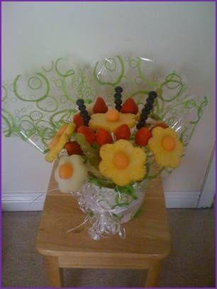 Bouquet 5 30