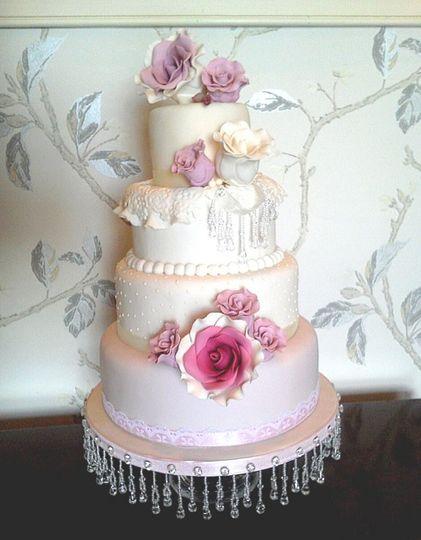 Wedding cakes Dorset