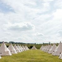 Marquee & Tipi Hire Northern Star Teepees 38