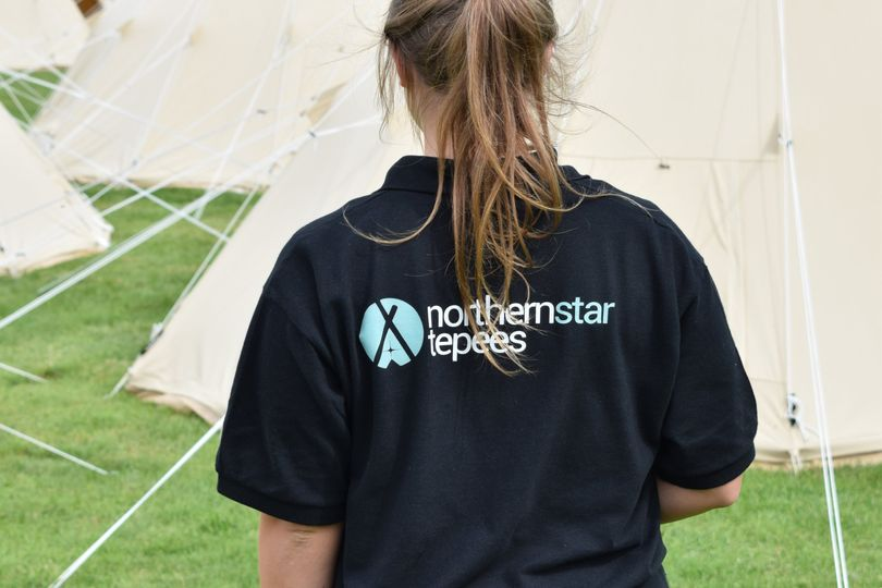 Marquee & Tipi Hire Northern Star Teepees 43