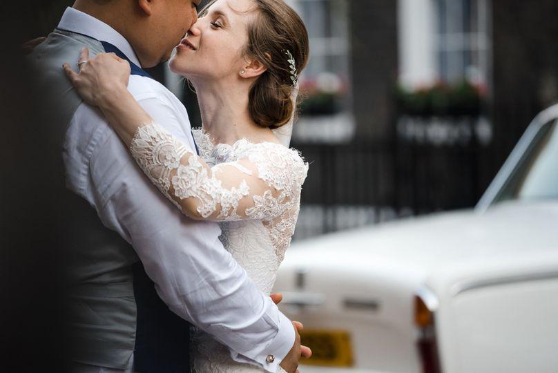 Newlyweds - Edgar Chudoba Photography
