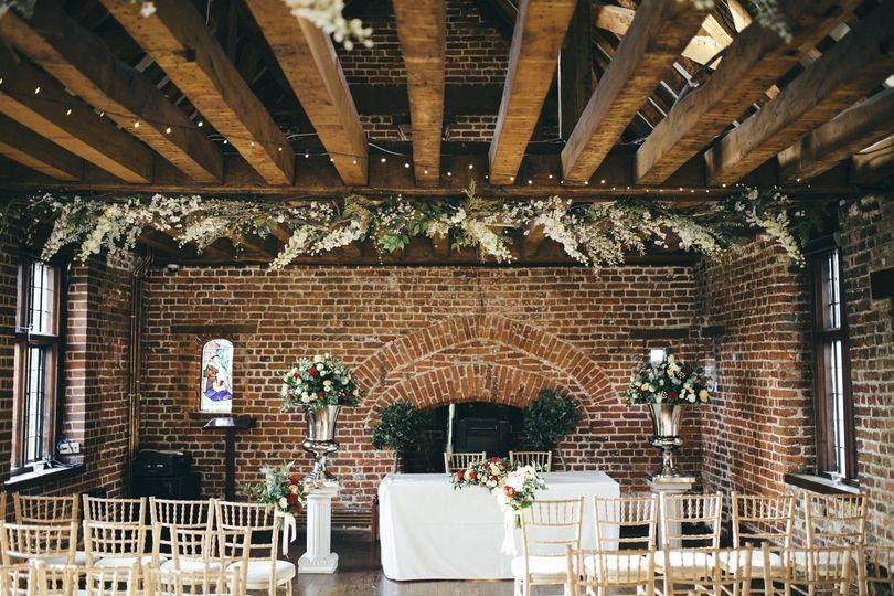 Tudor Barn Royal Greenwich 48