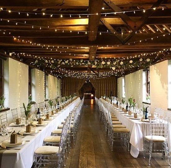 Tudor Barn Royal Greenwich 52