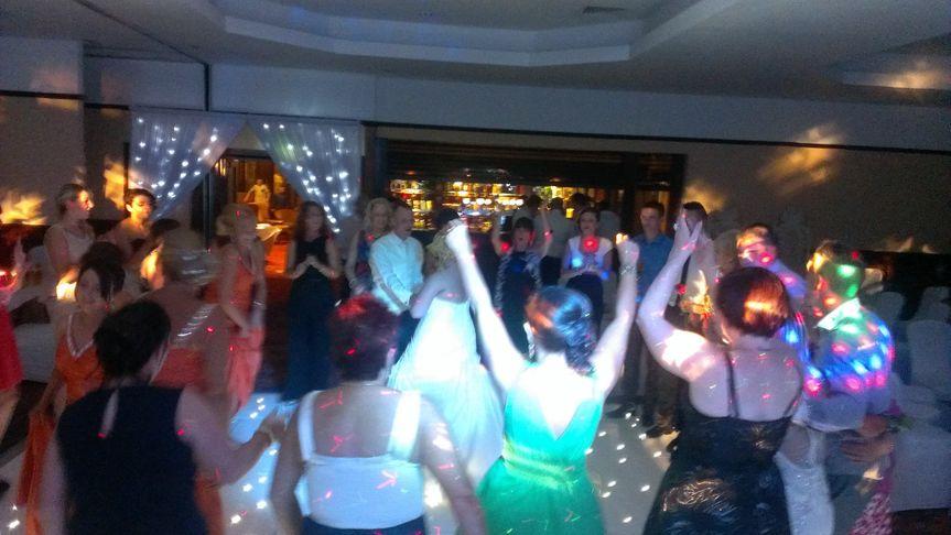Duncilly Wedding Disco Antrim
