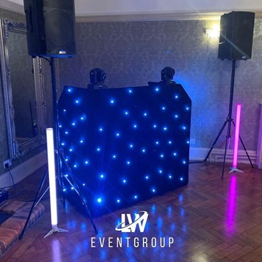 Decorative Hire LW Event Group 7