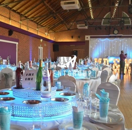 Decorative Hire LW Event Group 9