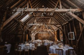 The Barn at Herons Farm