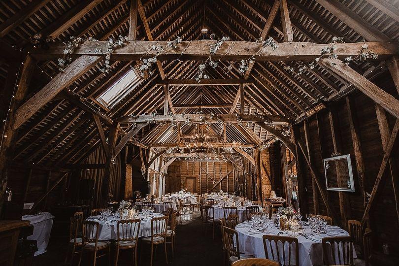 the barn at 20200211103650341