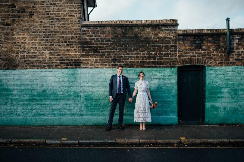 Islington elopement
