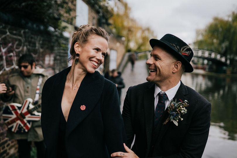 Camden elopement