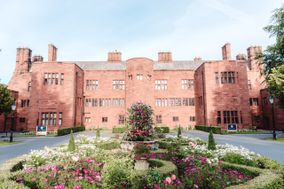 Abbey House Hotel and Gardens