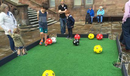 Streetwise Soccer