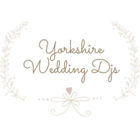 Music and DJs Yorkshire Wedding DJs 1