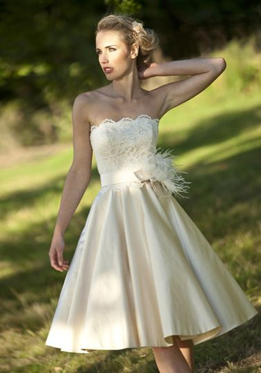 Evie Wedding Dress