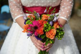 Bride and Bloom Flowers