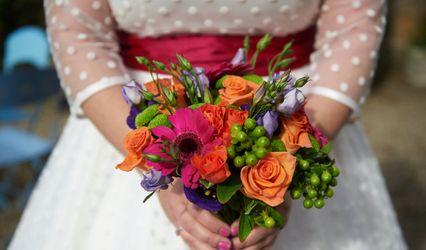 Bride and Bloom Flowers
