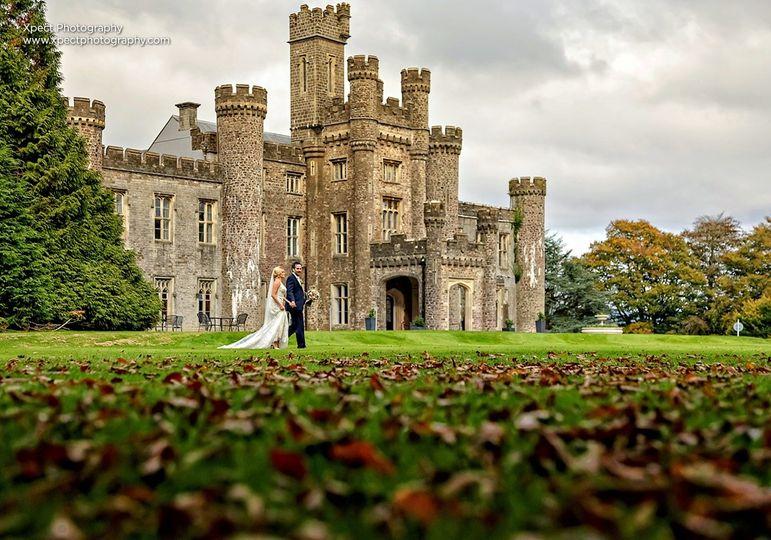 Hensol Castle 27