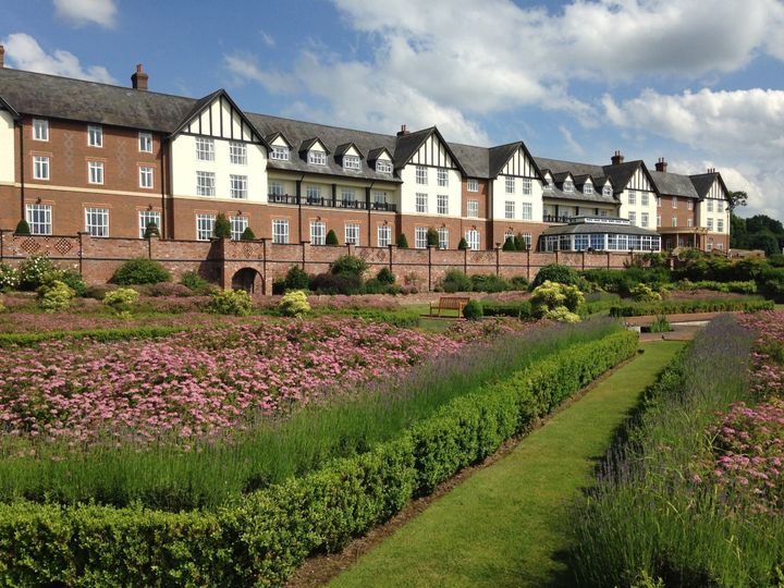 Carden Park  Hotel- Cheshire's Country Estate 26