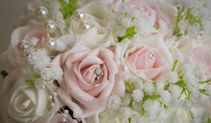 Weddings by Angela