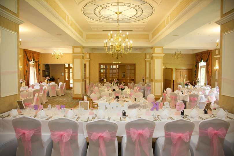 Coulsdon Manor Hotel and Golf Club 6