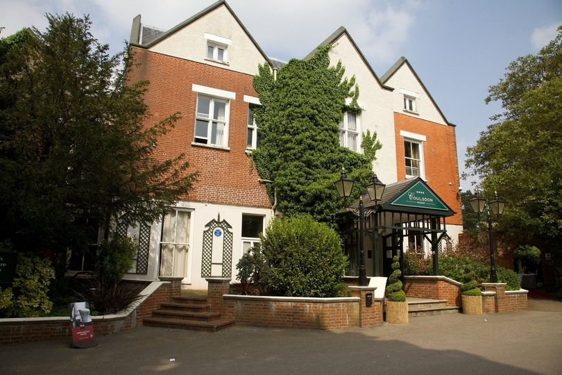 Coulsdon Manor Hotel and Golf Club 24