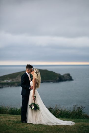 Atlantic Wedding