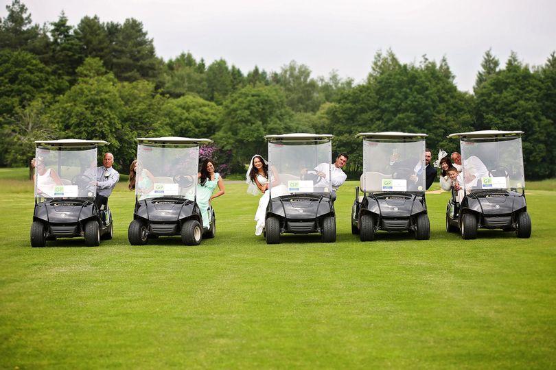 Paultons Golf Centre 5