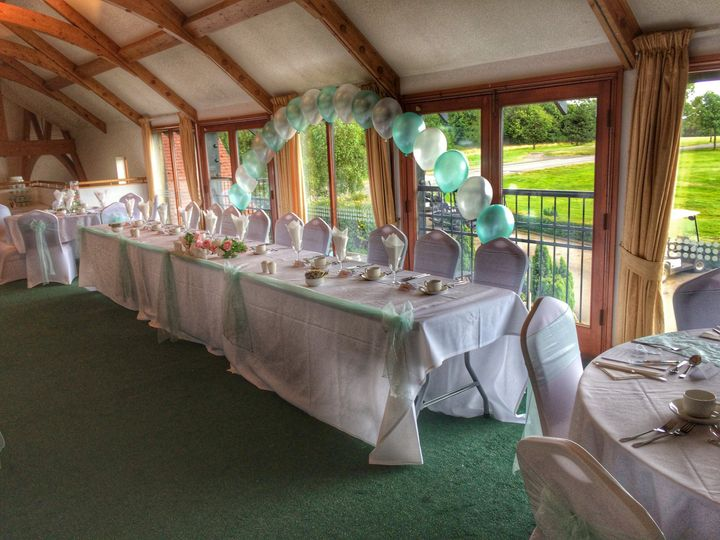 Paultons Golf Centre 26