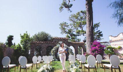 Angela Salzano Wedding Planner - Destination in Italy 1