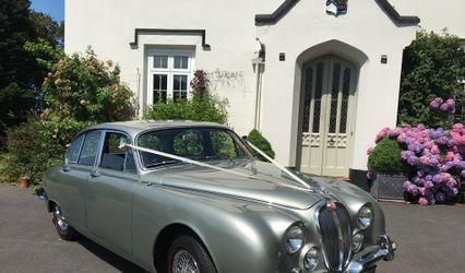 Best Day Ever Devon Wedding Car Hire