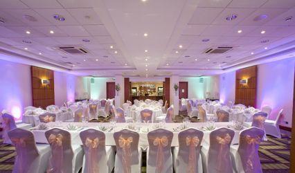 Holiday Inn London Shepperton