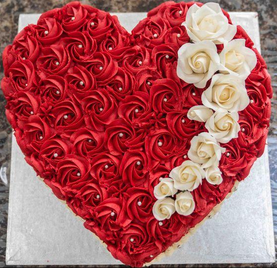 Cakes DiVine Zensation 4