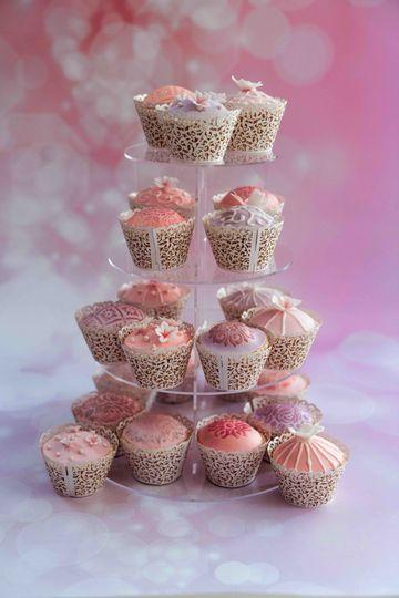 Cakes DiVine Zensation 7